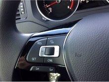 2017 Volkswagen Jetta 1.4 TSI Trendline+BLUETOOTH+CAMÉRA DE RECUL