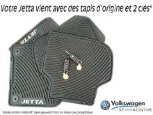 Volkswagen Jetta Wolfsburg Edition+TOIT+MAGS+BALANCE DE GARANTIE 2017