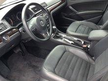 2015 Volkswagen Passat 1.8 TSI Highline+NAV+CUIR+AUDIO FENDER