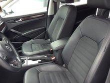 Volkswagen Passat 1.8 TSI Highline+NAV+CUIR+AUDIO FENDER 2015 À PARTIR DE 0.9%