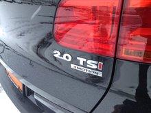 2014 Volkswagen Tiguan Comfortline+TOIT+CUIR+4MOTION