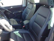 2014 Volkswagen Tiguan Comfortline+TOIT PANO+CUIR+BLUETOOTH