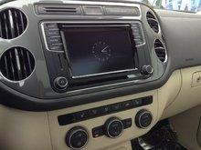 2016 Volkswagen Tiguan COMFORTLINE+TOIT PANO+MAGS 18 PO+APP CONNECT
