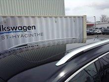 Volkswagen Tiguan Highline+ENS AIDE A LA CONDUITE+3IE RANGÉE 2018 À PARTIR DE 0.9%