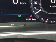2018 Volkswagen Tiguan Highline+ENS AIDE A LA CONDUITE+3IE RANGÉE