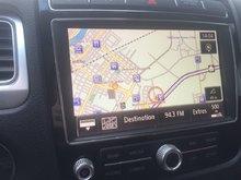 2015 Volkswagen Touareg 3.0 TDI Highline+DIESEL+REMORQUAGE 7716 LBS+NAVI**