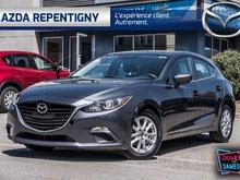 Mazda3 Sport GS - Bas KM !!! 2015