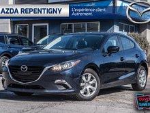 Mazda3 Sport GX - Bas KM !! 2016