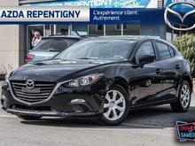 2016 Mazda Mazda3 Sport GX * Nouvel Arrivage *