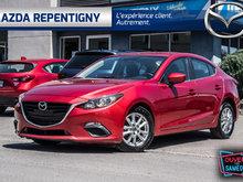 2014  Mazda3 2014 Mazda Mazda3 - 4dr Sdn Man GS-SKY SIEGES AV C