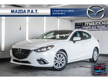 2015 Mazda Mazda3 GS ** NAVIGATION CAMERA RECUL **
