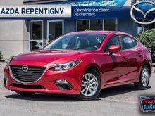 2015  Mazda3 GS COMMODITÉ