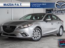 2015  Mazda3 2015 Mazda Mazda3 - 4dr Sdn Auto GS