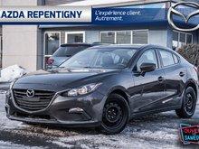 Mazda Mazda3 GS Toit Ouvrant, Navigation, Caméra 2016