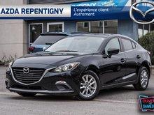 2016 Mazda Mazda3 GS NAVIGATION - Bas KM