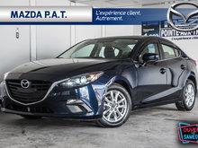 Mazda3 2016 Mazda Mazda3 - 4dr Sdn Man GS 2016
