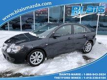 Mazda 3 GS MANUELLE 2007