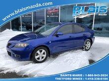 Mazda 3 GS 2009