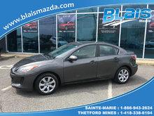 Mazda 3 GX 2012