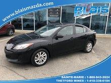 Mazda 3 GS 2013