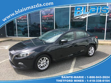 2014 Mazda 3 GX-SKY