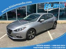 2015 Mazda 3 GX SPORT