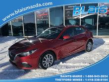 Mazda 3 Hayon 4 portes Sport¯GS 2015