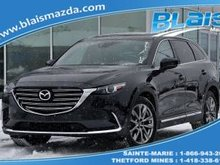 Mazda CX-9 GT TI 2019