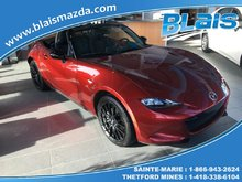 Mazda MX-5 Édition 50e anniversaire BM 2018