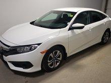2017 Honda Civic LX w/Honda Sensing - Just arrived