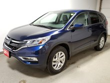 2015 Honda CR-V 2015 Honda CR-V EX Certified Extended Warranty