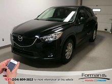 2014 Mazda CX-5 GX Bluetooth Pushbutton Alloys 40Mpg