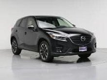 2016 Mazda CX-5 GS-L Remote Start - Just arrived
