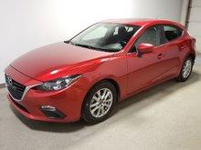 2016  Mazda3 GS Sport|Unlimited Mileage Warranty