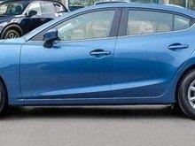 2018 Mazda Mazda3 GS Htd Wheel Htd Seats Camera Loaded