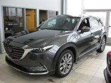 2017 Mazda CX-9 Signature CUIR NAPA NAV TOIT 7 PASSAGÉS