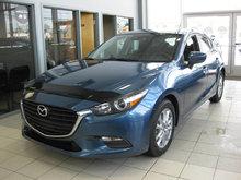 Mazda Mazda3 Sport GS CAMERA MAGS DEMARREUR NAVIGATION 2018