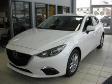 Mazda Mazda3 GS SKY CAMERA MAGS 2014