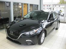 Mazda Mazda3 GS CAMERA MAGS AUTO 2016