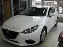 Mazda Mazda3 GS NAVIGATION MAGS CAMERA 2016