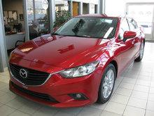 Mazda Mazda6 GS CAMERA NAV MAGS 2014