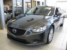 2017 Mazda Mazda6 GS-L CUIR TOIT NAV
