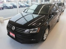 2015 Volkswagen Jetta Highline 1.8T 6sp at w/Tip