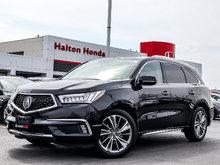 2017 Acura MDX ELITE|NO ACCIDENTS