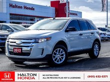 2013 Ford Edge SE|NO ACCIDENTS