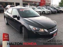 2014 Honda Accord Sedan EX-L