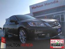 2014 Honda Accord Sedan Touring