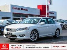 2015 Honda Accord TOUR