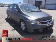 2010 Honda Civic Sdn Sport