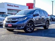 2018 Honda CR-V TOUR|SERVICE HISTORY ON FILE|NO ACCIDENTS